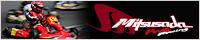レーシングカートチーム - MITSUSADA PWG RACING - MPR